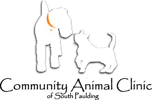 Community Animal Clinic of South Paulding logo